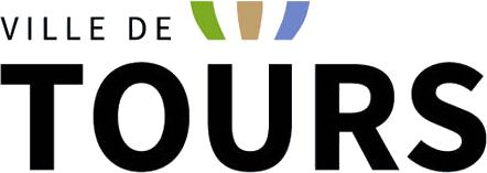 Logo ville de Tours